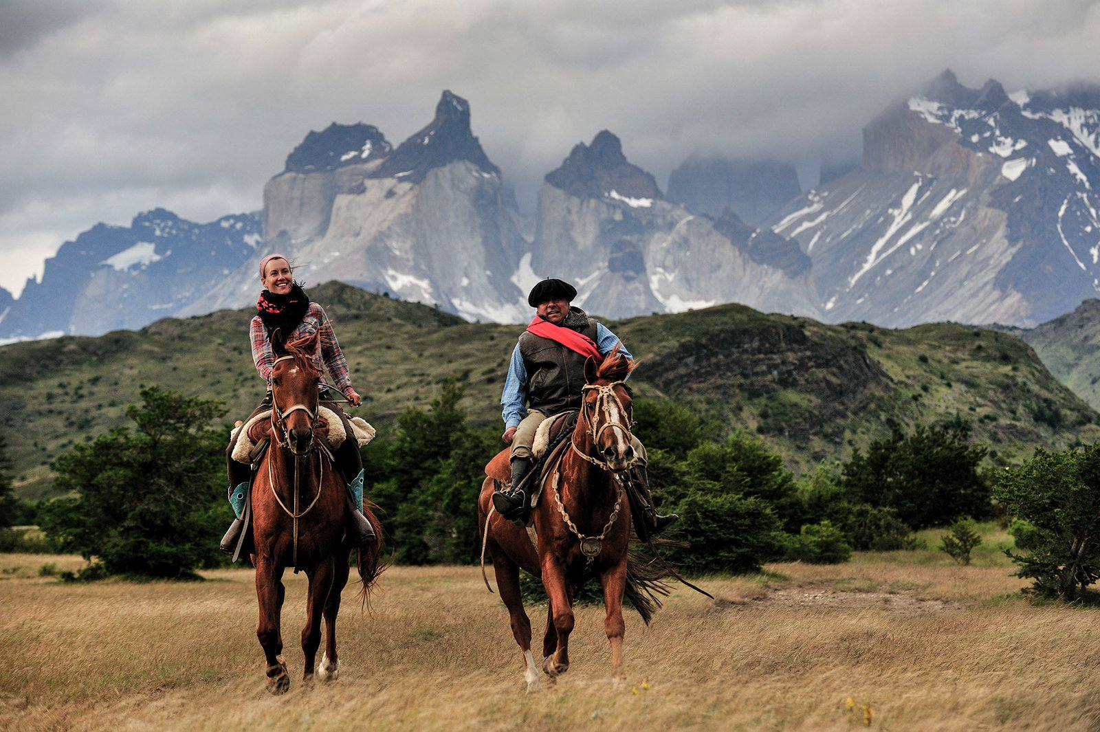 Photo 9 of 9 in Explora Patagonia Hotel – Your New Bucket List Addition