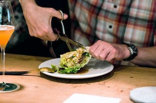 Experimental Gastronomy - Art Meets Fine Cuisine - Photo 1 of 6 -