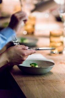 Experimental Gastronomy - Art Meets Fine Cuisine - Photo 3 of 6 -