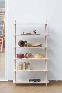 TS1 Modular Shelving System - Photo 3 of 4 -