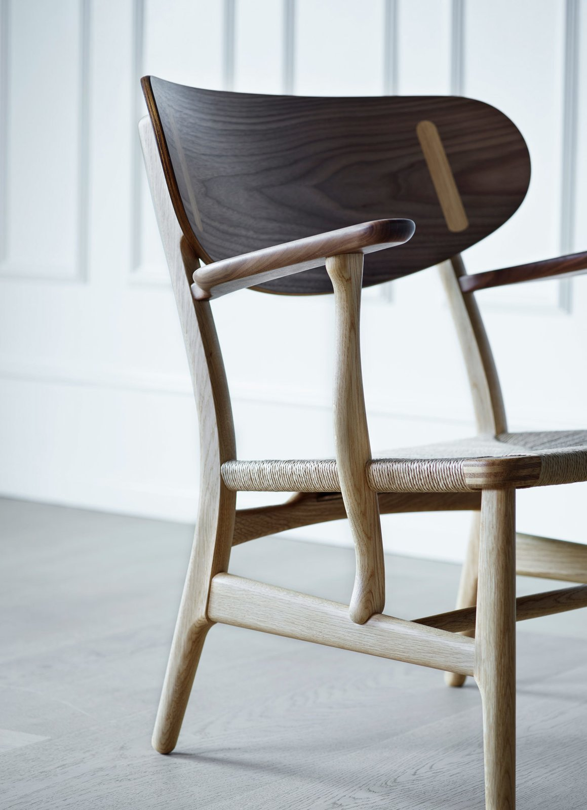CH23 And CH22 Chairs By Hans J. Wegner - Photo 3 of 7