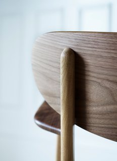 CH23 And CH22 Chairs By Hans J. Wegner - Photo 3 of 6 -