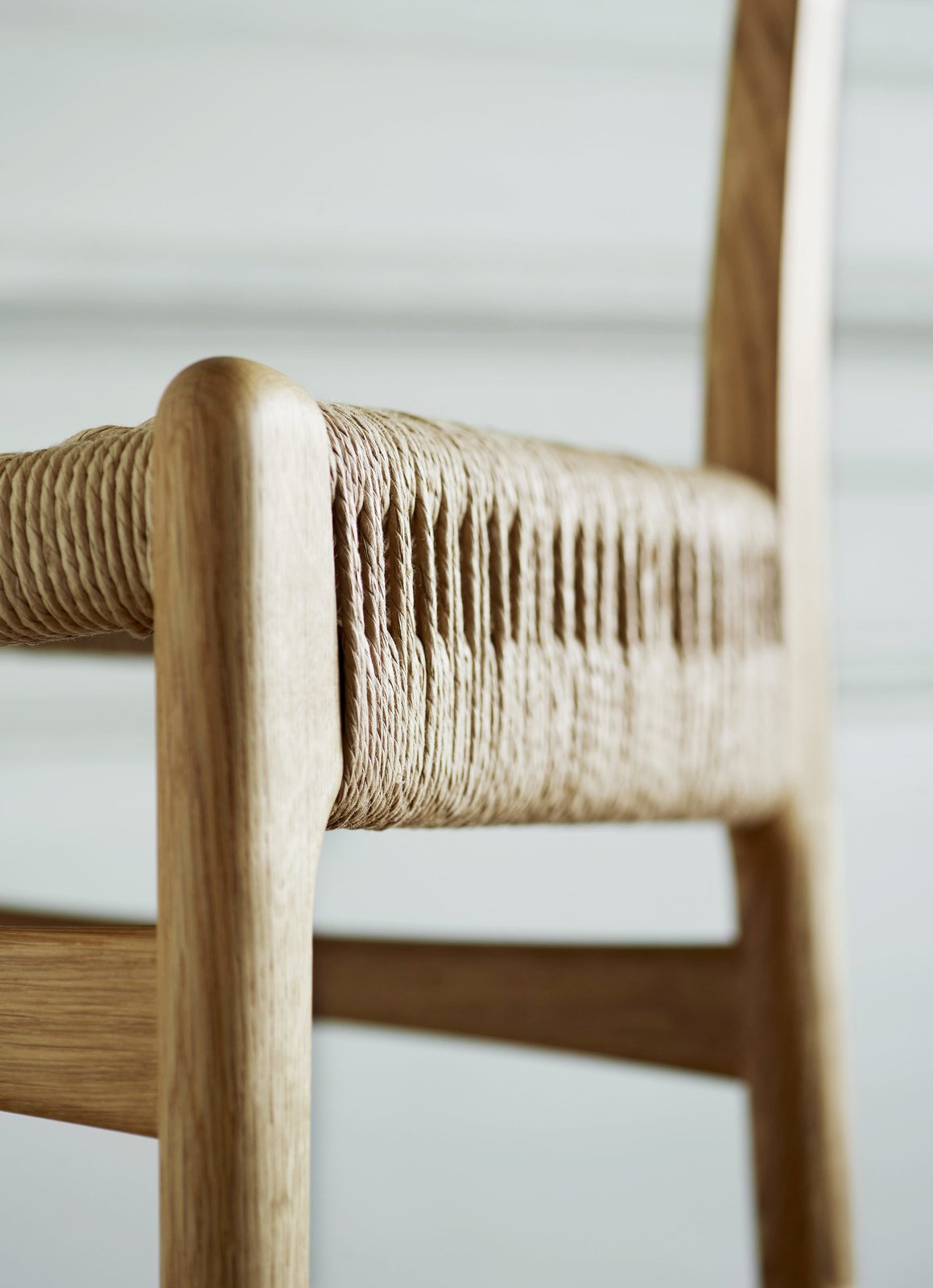 Photo 7 of 7 in CH23 And CH22 Chairs By Hans J. Wegner