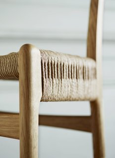 CH23 And CH22 Chairs By Hans J. Wegner - Photo 6 of 6 -