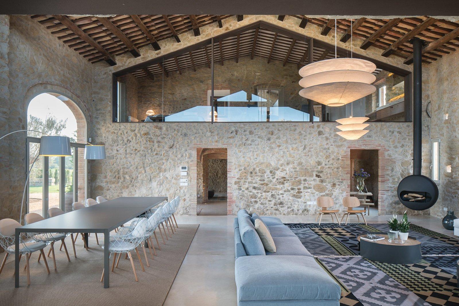Photo 3 of 14 in Farmhouse In Girona, Spain