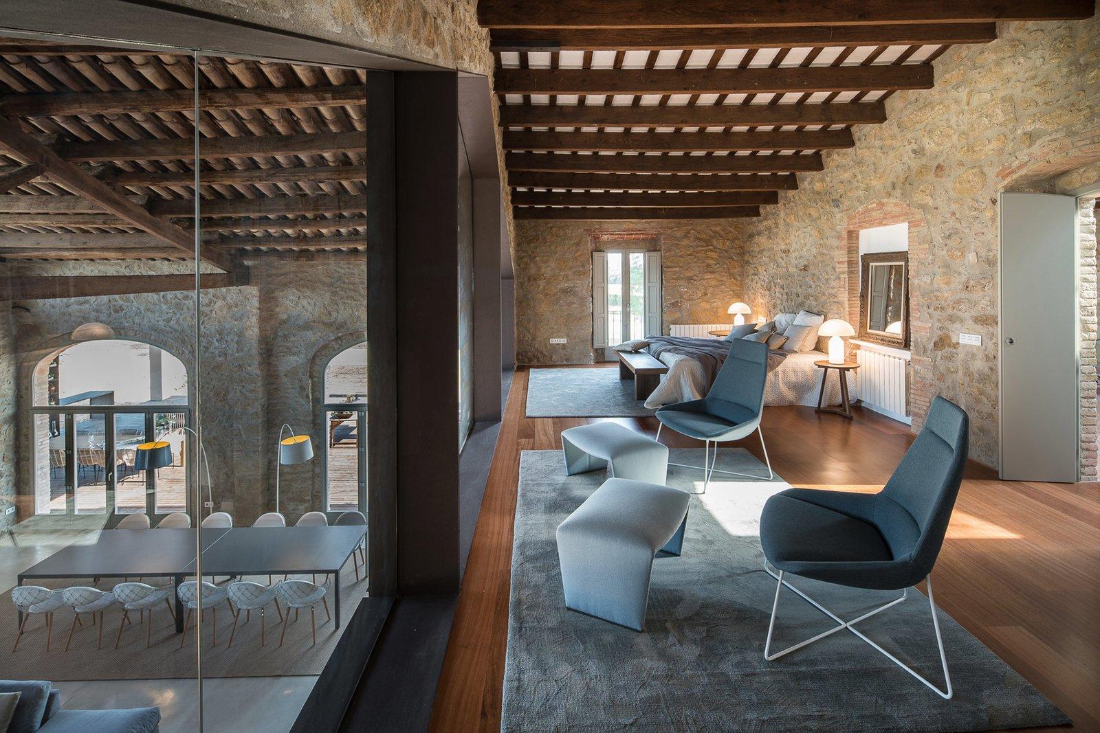 Farmhouse In Girona, Spain - Photo 5 of 14