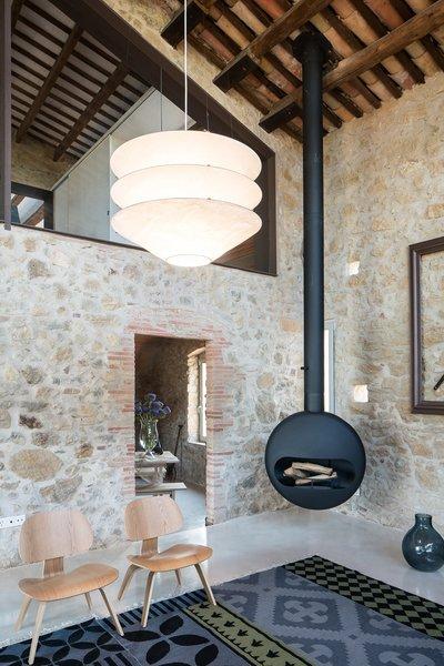 Farmhouse In Girona, Spain - Photo 5 of 13 -