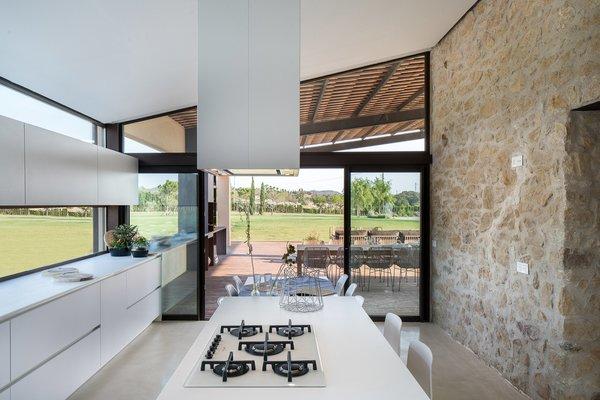 Farmhouse In Girona, Spain - Photo 6 of 13 -