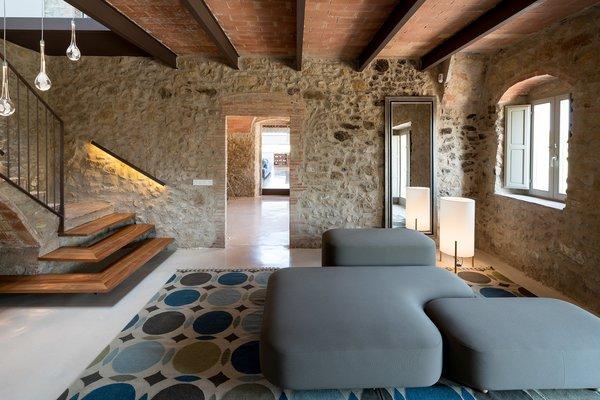 Farmhouse In Girona, Spain - Photo 8 of 13 -