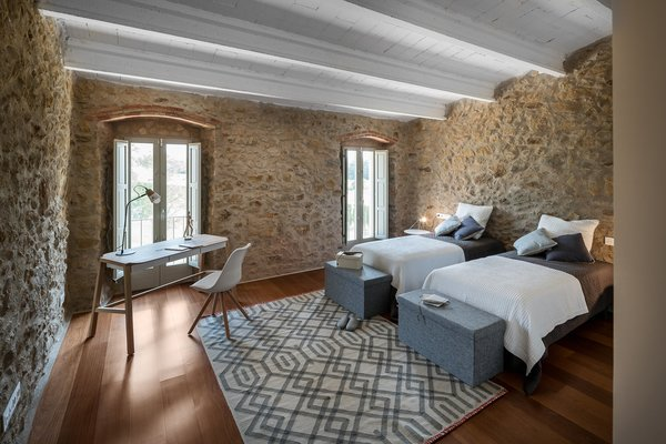 Farmhouse In Girona, Spain - Photo 11 of 13 -