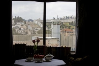Banksy's The Walled Off Hotel - Photo 1 of 5 -