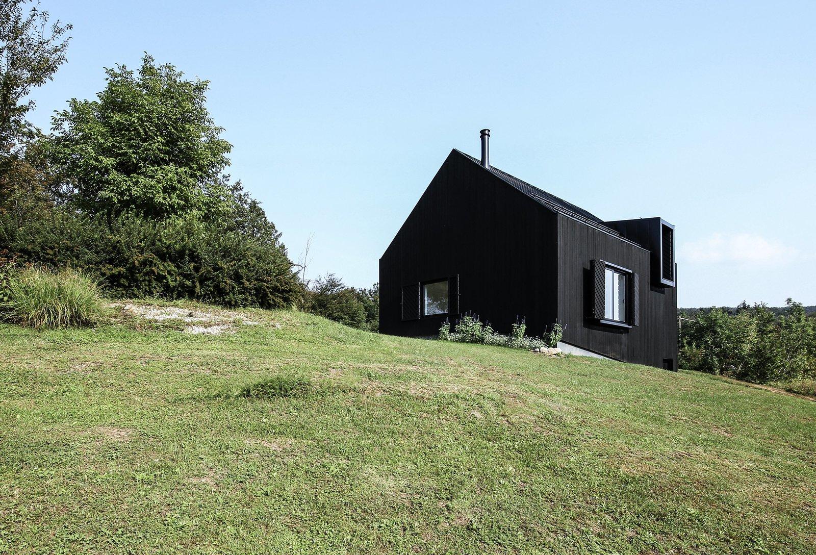 Photo 1 of 12 in Gorski Kotar House