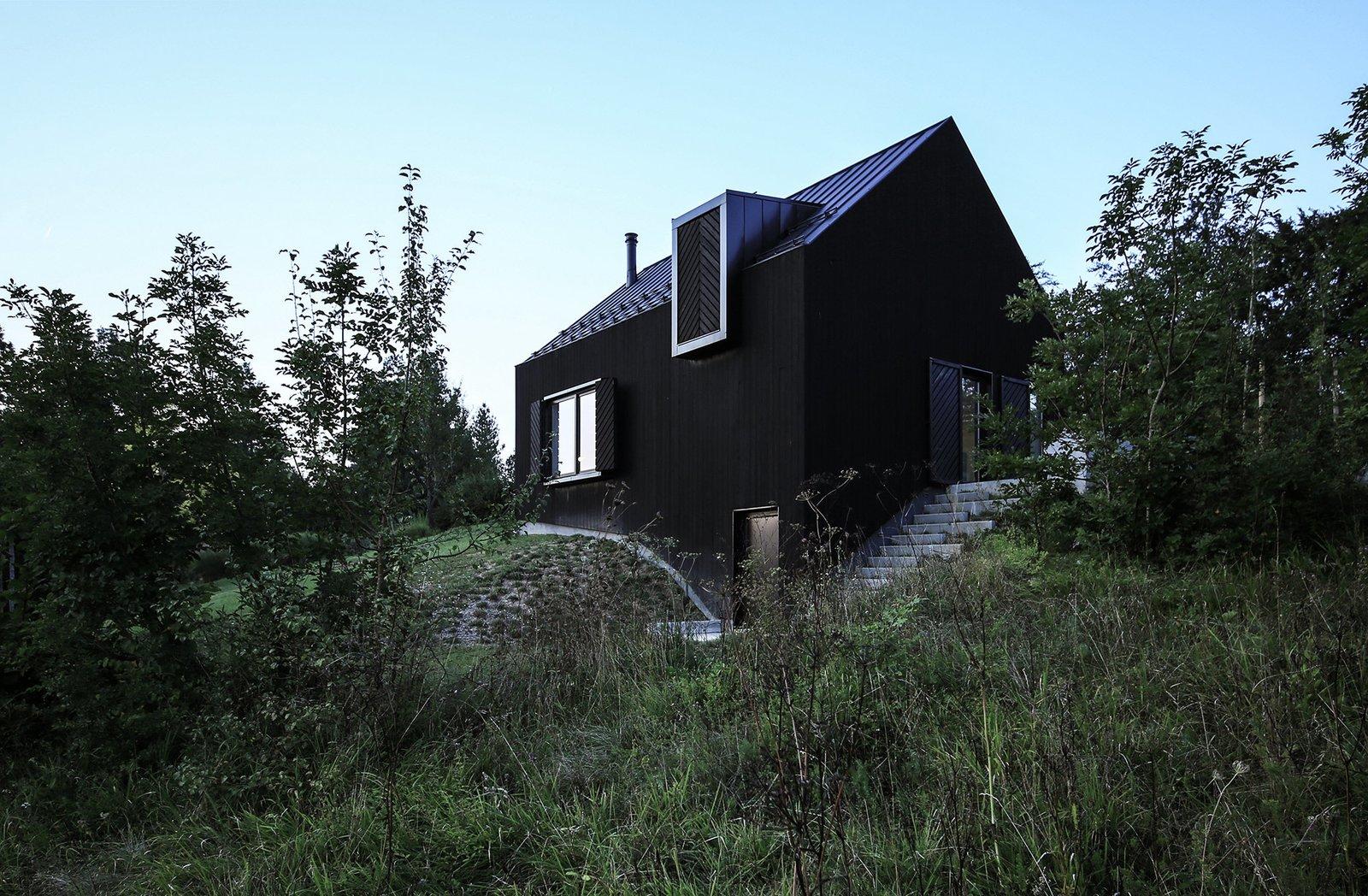 Photo 3 of 12 in Gorski Kotar House