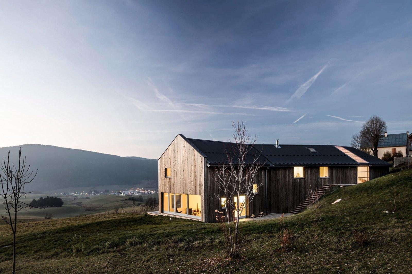 Photo 9 of 9 in House In Villard-de-Lans