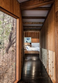 Forest House By Envelope A + D - Photo 3 of 7 -