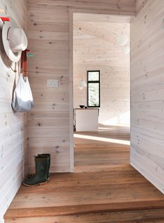The Sisters, Where Rustic Interior Design Meets Minimalism - Photo 4 of 7 -