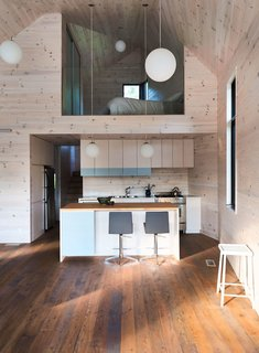 The Sisters, Where Rustic Interior Design Meets Minimalism - Photo 6 of 7 -