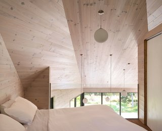 The Sisters, Where Rustic Interior Design Meets Minimalism - Photo 7 of 7 -