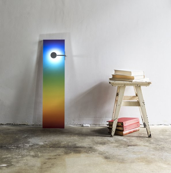 Sunrise/Sunset Wall Lamp