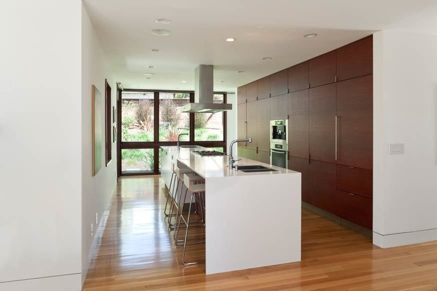 #kitchen  San Luis Road Residence by Envelope Architecture and Design