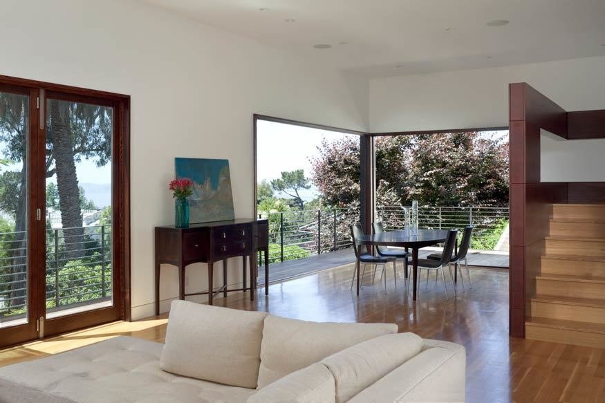 #roomwithaview #glasswalls #windows  San Luis Road Residence by Envelope Architecture and Design