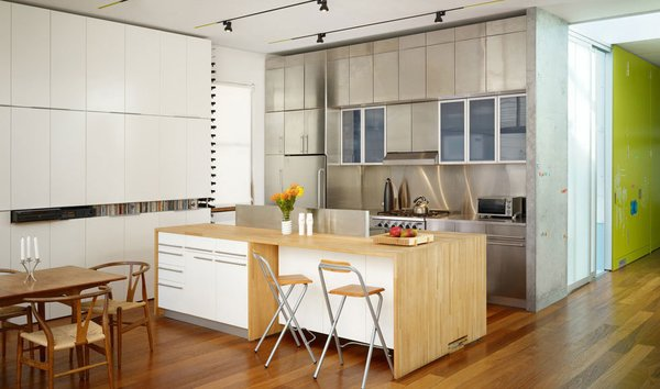 #mission #missiondistrict #sanfrancisco #kitchen Photo 10 of Mission House modern home