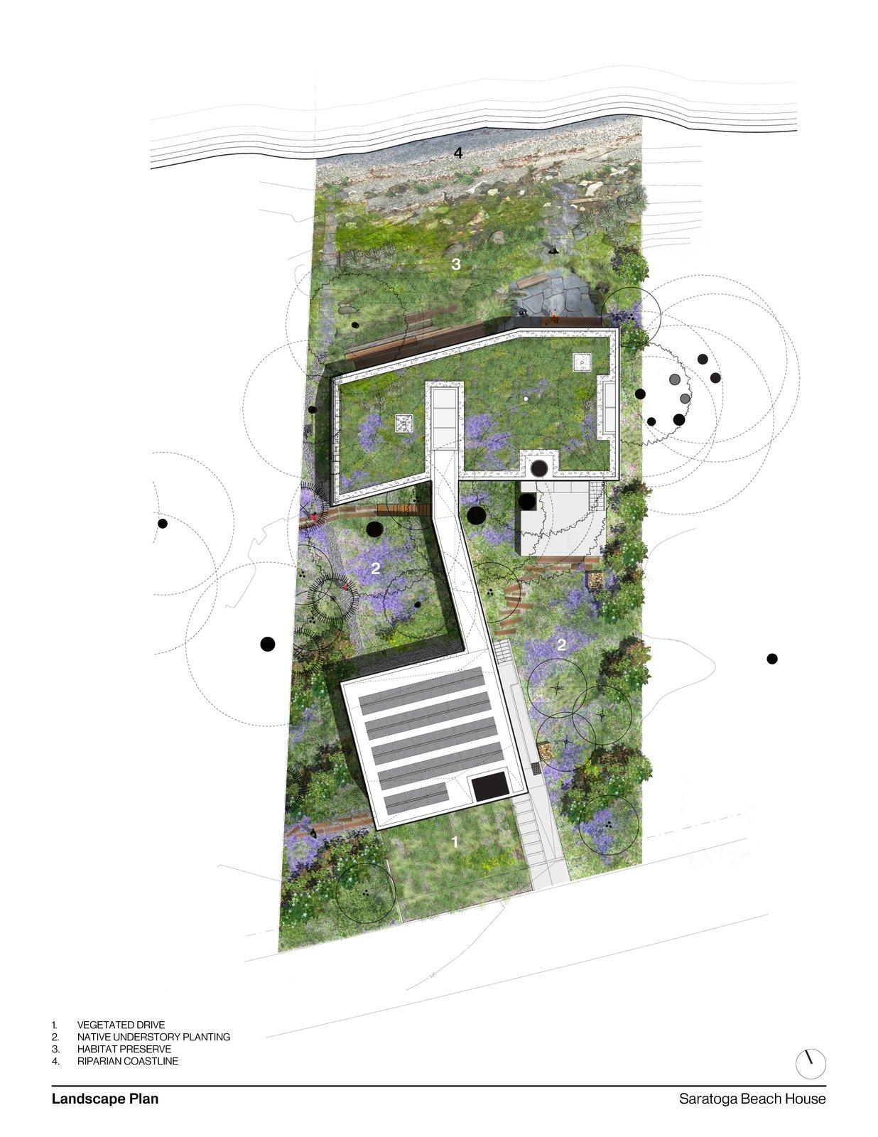 Landcape Plan  #landscape #landscapearchitecture #landscapeplan #intersticearchitects #interstice