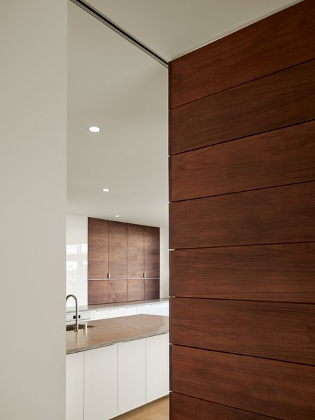 Modern home with kitchen. Photo 11 of SOMA:Penthouse