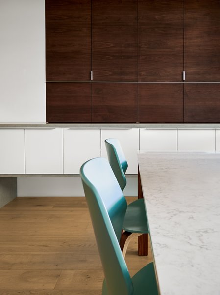 Modern home with dining room. Photo 9 of SOMA:Penthouse