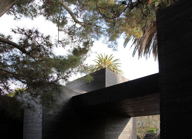 #Sebastian Mariscal #landscape #exterior   Venice House by Sebastian Mariscal Studio
