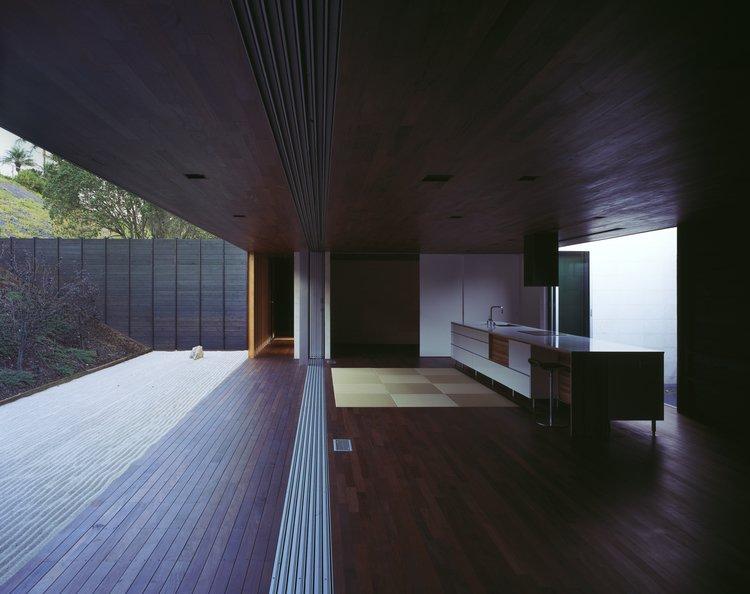 #SebastianMariscal #Carlsbad #California #interior #kitchen  Wabi House by Sebastian Mariscal Studio