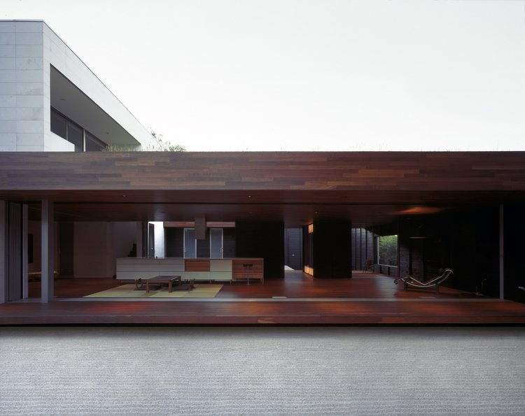 #SebastianMariscal #Carlsbad #California #interior #sideboard #livingroom  Wabi House by Sebastian Mariscal Studio