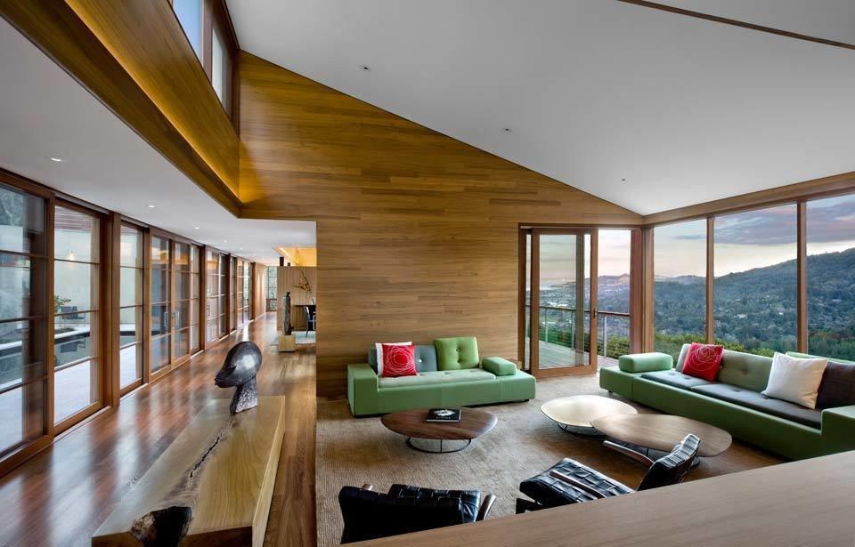 #TurnbullGriffinHaesloop #interior #inside #indoor #livingroom #window