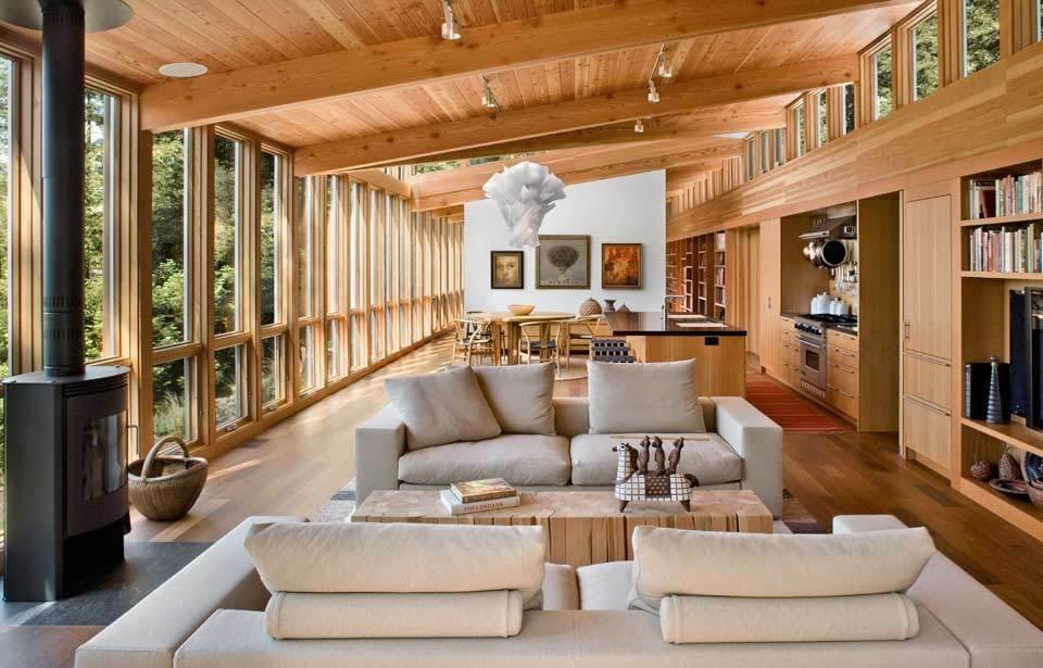 #TurnbullGriffinHaesloop #interior #inside #indoor #livingroom #fireplace