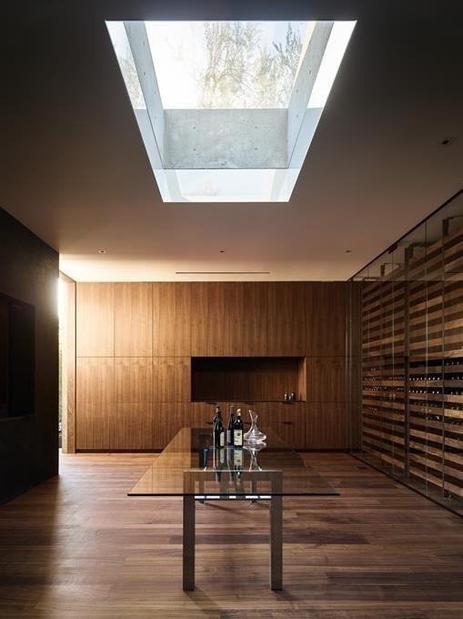 #WalkerWorkshop #interior #inside #indoor #winecellar