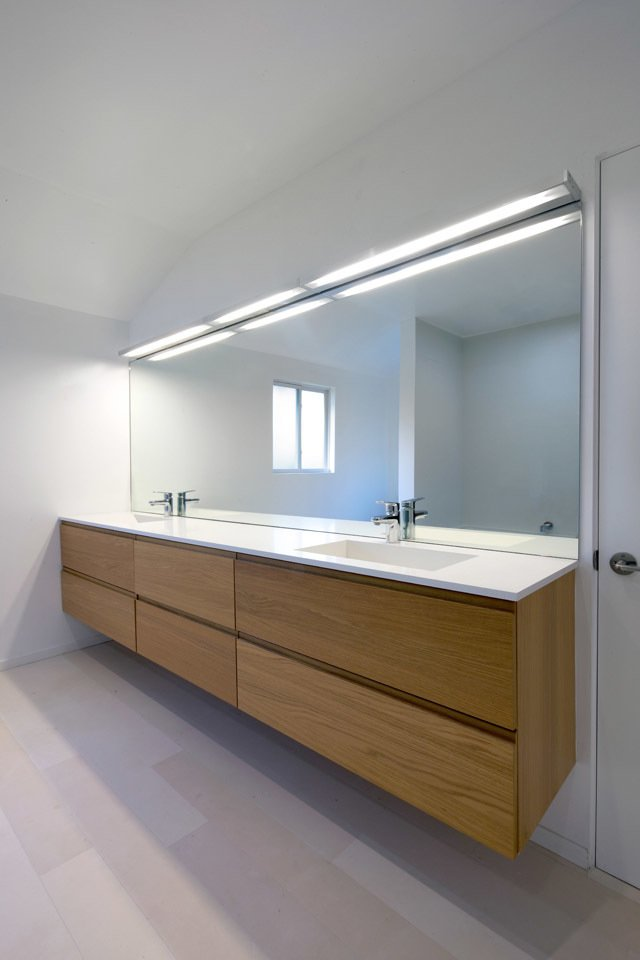 #danbrunn #hayvenhurst #residence #remodel #losangeles #california #bahroom #interior