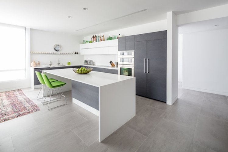 #danbrunn #thediplomat #apartment #wilshirecorridor #california  #kitchen #interior The Diplomat Apartment by DBArchitecture