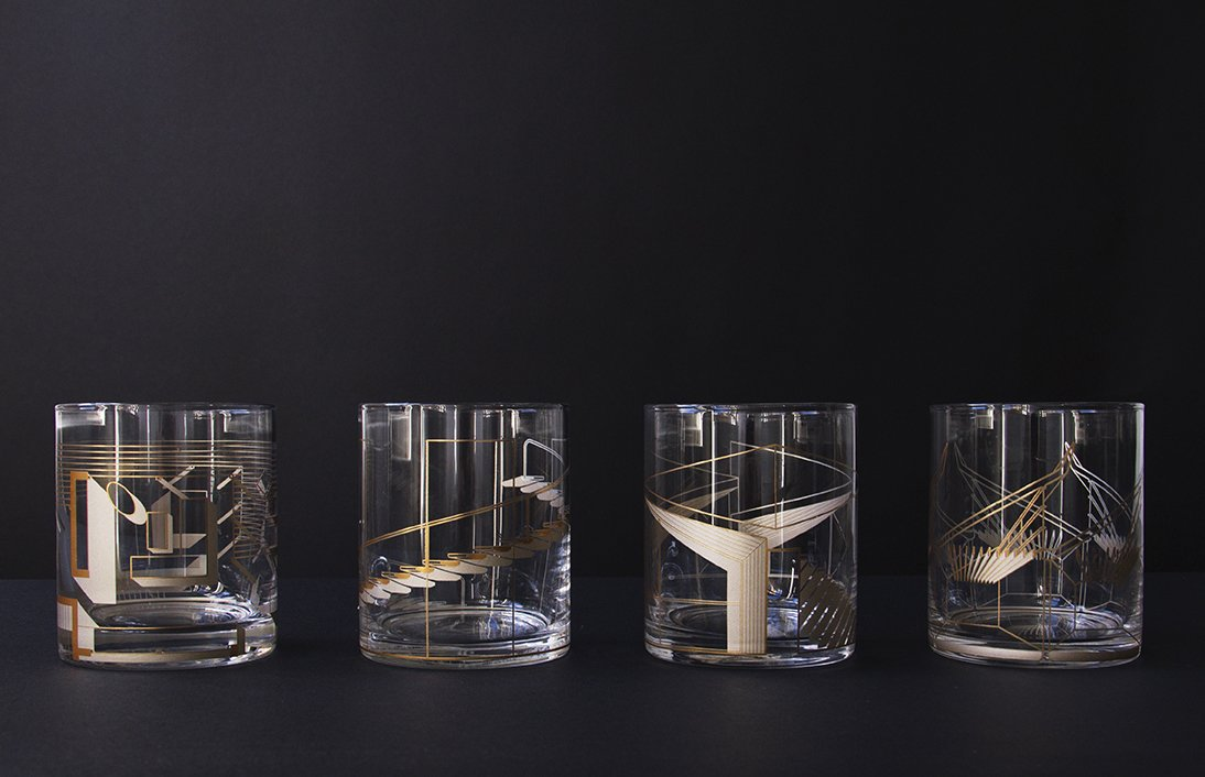 Photo 5 of 5 in Products We Love: Modern by Dwell Magazine Barware