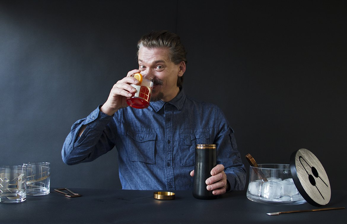 Photo 1 of 5 in Products We Love: Modern by Dwell Magazine Barware