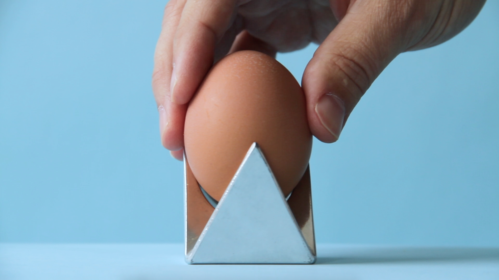 Photo 1 of 3 in Products We Love: Roost Egg Cup