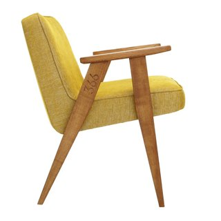 A Look At Jzef Chierowski the Polish Midcentury Design Icon You