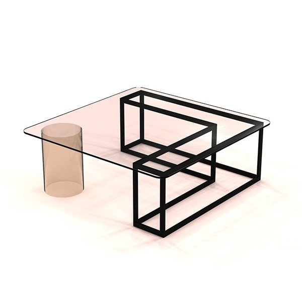 Nunki Coffee Table by Iacoli & McAllister   Furniture by Rogin Jumaday from Dream Apt