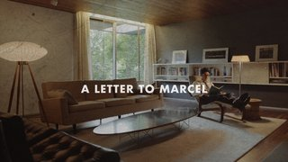 Hufft Projects Travels Back in Time With Marcel Breuer in New Film - Photo 1 of 3 - A still from <i>A Letter to Marcel</i> by Hufft Projects