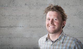 "Cameron</p><p>Designer ""Arcitecture is solving problems beautifully."" - Glenn Murcutt"