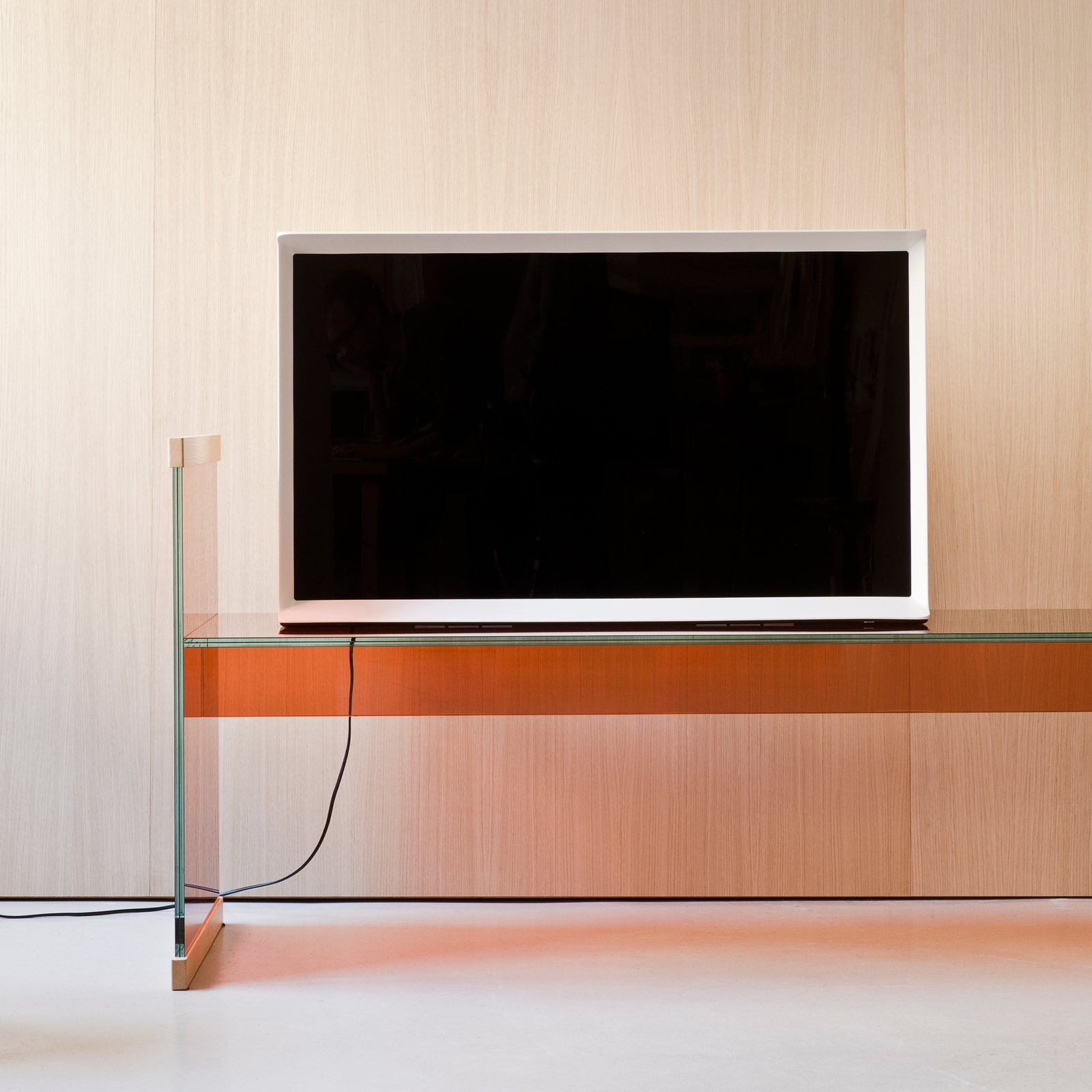 Photo 3 of 4 in The Bouroullec Brothers Turn Back the Dial to When TVs Were Furniture