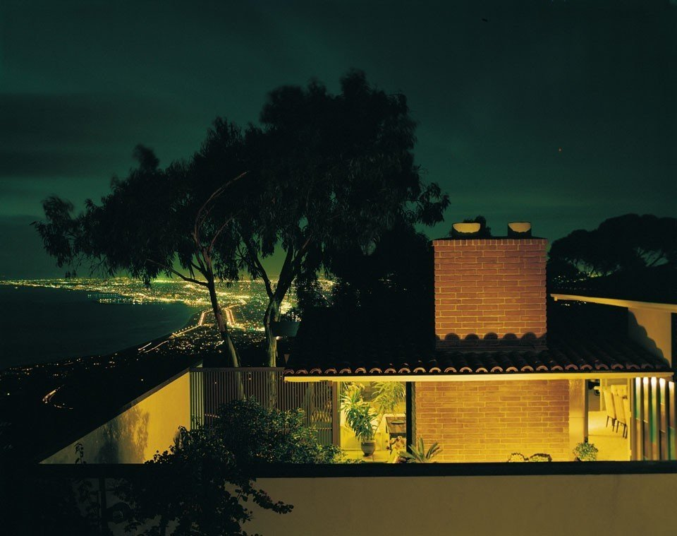 Greenberg Residence by Buff & Lensman, Palos Verdes, California (1966)  Bask in the Retro Glow of Photos from Postwar SoCal (and Beyond) by Luke Hopping