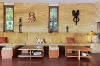 You Can Own One of Frank Lloyd Wright's Final Homes for $2.75 Million - Photo 3 of 6 -