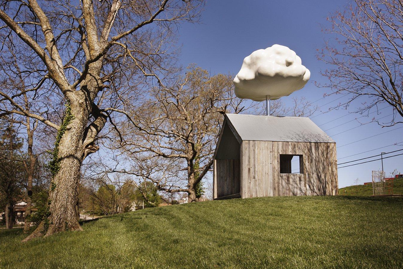 Photo 5 of 5 in Cloud Atlas