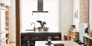 "Forever Changes - Photo 1 of 16 - ""We put a lot of energy—and at least half our investment—into the bones of the building because we intend to be here for a long time,"" says Lauren Snyder, who resuscitated an aging home alongside her husband, architect Keith Burns."