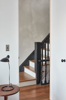Forever Changes - Photo 8 of 16 - A Leda lamp from David Weeks Studio graces a table.